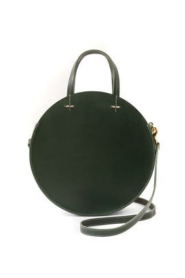 Loden Petit Alistair Supreme Bag by Clare V.