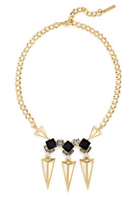 Campbell Necklace by Ella Carter
