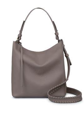 Grey Kita Bag by AllSaints