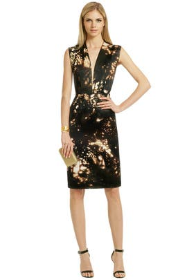 Cushnie Et Ochs - Illuminator Dress
