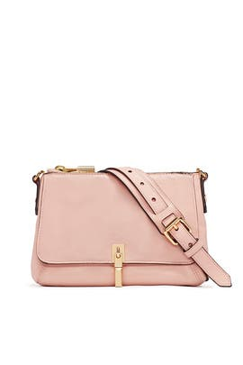 Blush Micro Cross Body Bag by Elizabeth and James Accessories