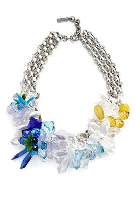 Missoni Accessories - Glass Lei Necklace