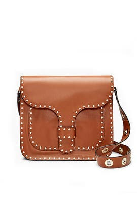 Midnighter Large Messenger by Rebecca Minkoff Accessories