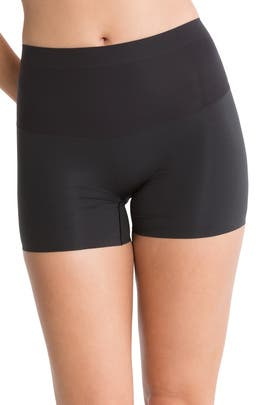 Black Shape My Day Girl Short by Spanx