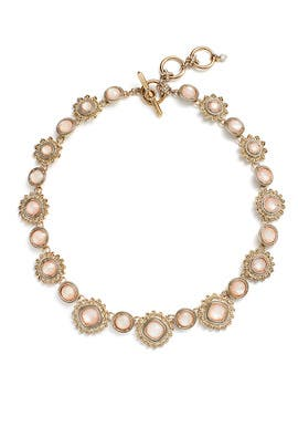Sweet Escape Collar by Marchesa Jewelry