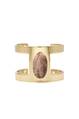 Sunday Sandstone Cuff by Taylor and Tessier
