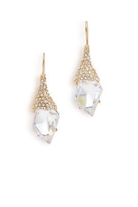 Infinite Shimmer Earrings by Alexis Bittar