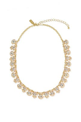 kate spade new york accessories - Garden Party Necklace