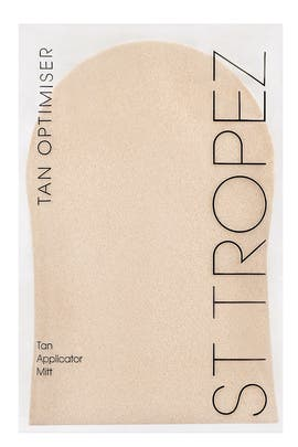 Tan Applicator Mitt by St. Tropez