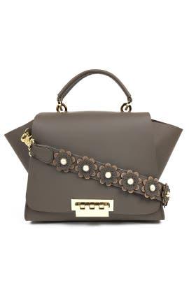 Mockingbird Eartha Bag by ZAC Zac Posen Handbags