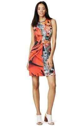 Clover Canyon - Monk Cloth Dress