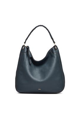 Ardesia Rialto Hobo Bag by Furla