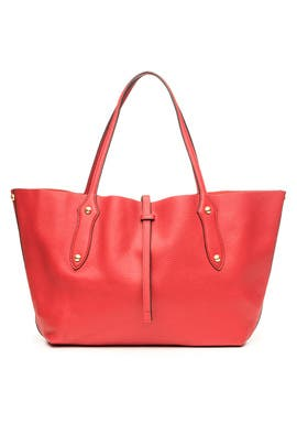 Scarlet Isabella Tote by Annabel Ingall