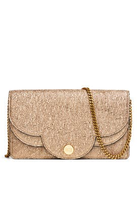 Polina Convertible Clutch by See by Chloe Accessories