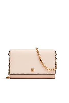Robinson Chain Wallet by Tory Burch Accessories