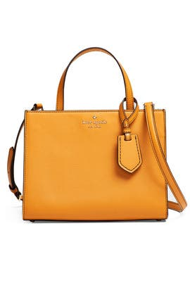 Passion Fruit Sam Satchel by kate spade new york accessories