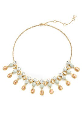 Sunrise Necklace by Marchesa Jewelry