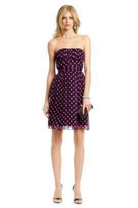 Nanette Lepore - Want Me Dress