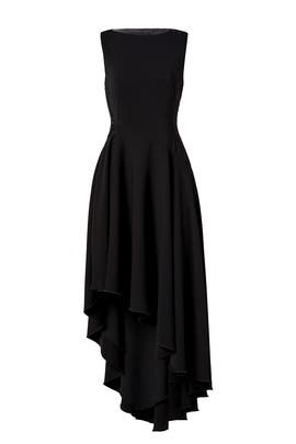 Halston Heritage - Great Lengths Dress