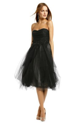 Robert Rodriguez Black Label - Avril Dress
