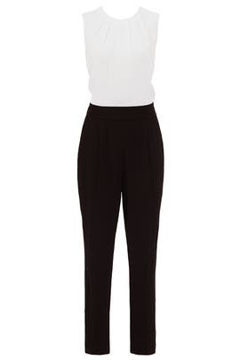 Colorblock Jumpsuit by kate spade new york