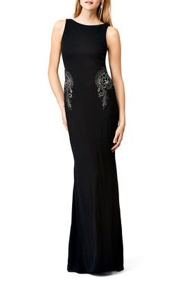 Emmy Gown by Badgley Mischka
