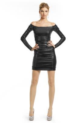 Nicole Miller - Nirvana Sequin Sheath Dress