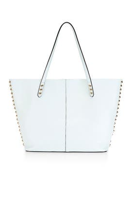 Tranquil Unlined Tote by Rebecca Minkoff Handbags