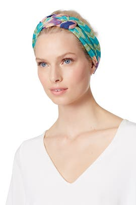 Mare Headband by Missoni Accessories