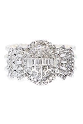 Ben-Amun - Blushing Bride Bracelet