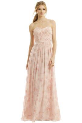 Garden Fairy Gown by ERIN erin fetherston