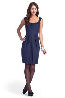 Lela Rose - Sweet Sarah Dress