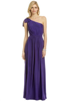 Carlos Miele - Amazon Rain Gown