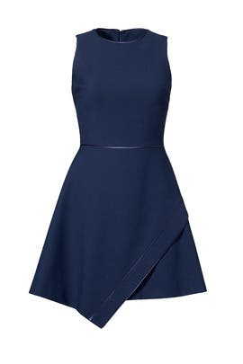 Ayla Dress by Elizabeth and James