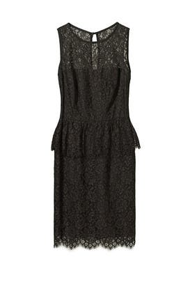 Sonoma Lace Laurel Dress by Trina Turk