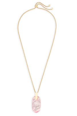 Inez Necklace by Kendra Scott