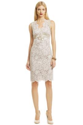 Anna Sui - Spark My Interest Dress