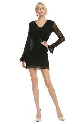 Diane von Furstenberg - Hazina Flare Dress
