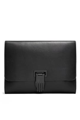 Nokki Clutch by Opening Ceremony Accessories