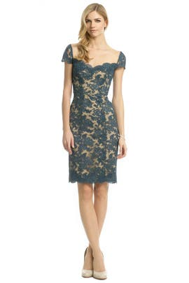 Reem Acra - Lady Bennet Dress