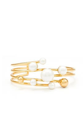 Bits and Baubles Statement Cuff by kate spade new york accessories
