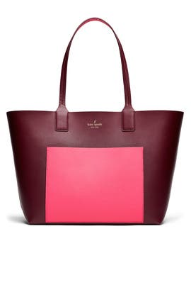 Jones Street Posey Tote by kate spade new york accessories