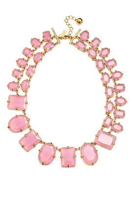 kate spade new york accessories - Peri to My Winkle Necklace