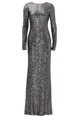 Dara Gown by Badgley Mischka