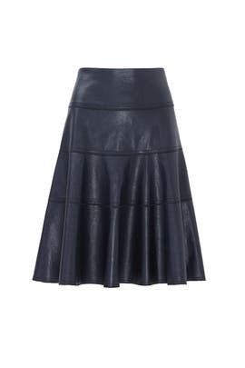 Renee Flounce Skirt by Rebecca Taylor