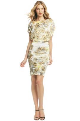 Versace Collection - Work Around The Clock Dress