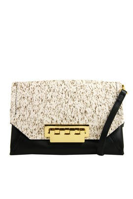 Eartha Cross Body Bag by ZAC Zac Posen Handbags