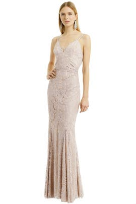 Love Story Gown by Jill Jill Stuart