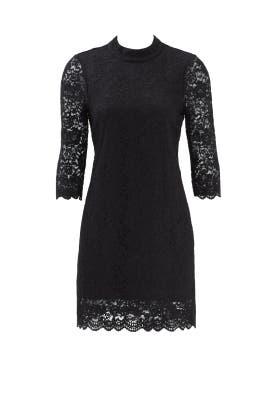 Janelle Dress by Rebecca Minkoff