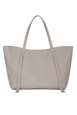 Grey Vincent Lea Tote by AllSaints